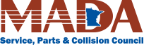 MADA Service, Parts & Collision Council